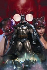 BATMAN Arkham Unhinged HC Go deeper into the world of Arkham City with Batman Arkham Unhinged! Based on the Batman Arkham Asylum and Batman Arkham City video games this volume collects the weekly original digital series that t http://www.comparestoreprices.co.uk/january-2017-6/batman-arkham-unhinged-hc.asp