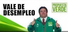 EL verde si cumple #memes famosos