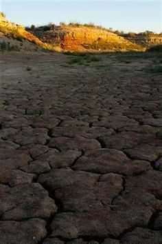 Texas drought, worsened by climate change, cost the state $7,000,000,000