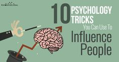 These are ways to win friends and influence people using psychology without being a jerk , 10 Psychology Tricks You Can Use To Influence People Psychology Questions, Psychology Student, Psychology Quotes, Psychology Meaning, Personality Psychology, Positive Psychology, Positive Quotes, Love Your Enemies, How To Influence People