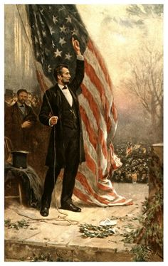 Now there was a heroic president!