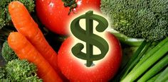 How to Eat Healthy on a Budget -- 10 Money Saving Tips