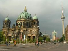 I lived in Berlin, Germany, during the early 1970s when my father was drafted during the Vietnam War.