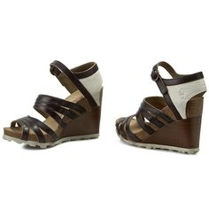 FLY LONDON  Anke P143617000 Ground/Offwhite
