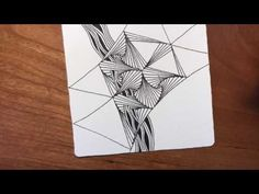 Kitchen Table Tangles with Rick & Maria - #4