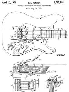 Routing Template for tele body and neck? | Telecaster Guitar Forum | BLUEPRINT | Pinterest