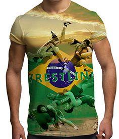 Wrestling Brazil Flag Summer Fight Sport Olympics Tournam... https://www.amazon.co.uk/dp/B01HXXI0QM/ref=cm_sw_r_pi_dp_A-EJxbE7SZVTP
