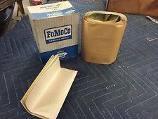 Rare Nos Fomoco Racing Stripe Kit 1965 Mustang Falcon Comet Shelby