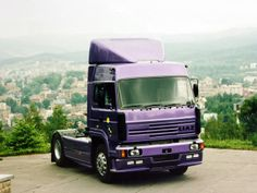 LIAZ Series 300 19.33 TBV '1995–99 Big Rig Trucks, Commercial Vehicle, Cars And Motorcycles, Monster Trucks, Vehicles, Coaches, Agriculture, Trailers, Track