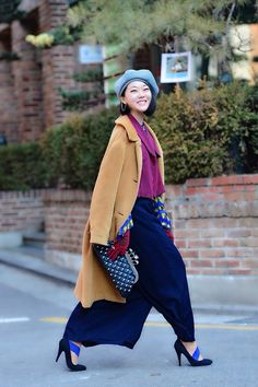 #street fashion #seoul street fashion #Choihaein #fashion style #styling #retro #street
