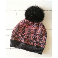 Pin Cushions, Knitted Hats, Winter Hats, Beanie, Knitting, Fashion, Moda, Tricot, Fashion Styles