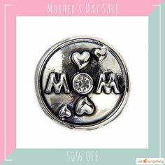 50% OFF on MOM Medallions. Hurry sale ending soon!     SHOP URL IN BIO    Shop: Yoshi-Bella.  Be the favorite kid for a change.  Check out our sale products now: http://ift.tt/2pnK7aq . . . #musthave #loveit #instacool #onlineshopping #mothersday #instagood #instafollow #snapjewelry #OTstores #smallbiz #sale #instasale #lovejewelry #momlife