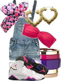 """The new jordan fireberry Doee !"" by obeymy-swagg on Polyvore"