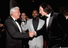 Richard Gere, John David Washington and Adam Driver attend the 2019 InStyle and Warner Bros. Annual Golden Globe Awards Post-Party at The Beverly Hilton Hotel on January 2019 in Beverly. Get premium, high resolution news photos at Getty Images Richard Gere, Best Acting Schools, Adam Driver Movies, Golden Globe Award Winners, Joining The Marines, Sacha Baron Cohen, Kylo Ren Adam Driver, The Beverly, Beverly Hilton