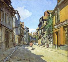 - Claude Monet - WikiPaintings.org