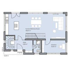 Haus Fendt – Erdgeschoss
