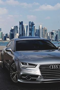 Audi A7 2016...possible next purchase