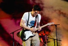 John Mayer Upcoming Shows