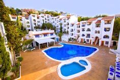 Holiday Park Santa Ponsa Santa Ponsa Situated a 3-minute walk from Santa Ponsa Beach, this complex has an outdoor pool and sun terrace, a mini supermarket and 24-hour reception. Each functional apartment offers a private balcony.