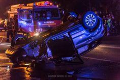 Súlyos közúti baleset történt hétfő este 10 óra körül Marosvásárhelyen, a Pandúrok útján. Két kiskocsi ütközött össze, egyikük felborult. http://ahiramiszamit.blogspot.ro/2016/07/sulyos-kozuti-baleset-tortent-hetfo.html