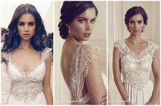 Anna Campbell Wedding Dress 2016 (3)
