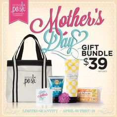 Exclusive Mother's Day Bundle   Perfectly Posh