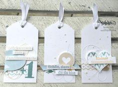 cute baby cards for the boys, so lovely every single one :-) - Kerstin Kreis