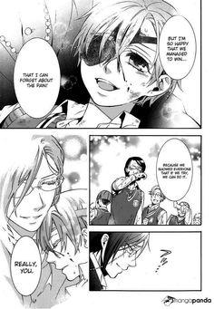 Kuroshitsuji 80 - Page 22