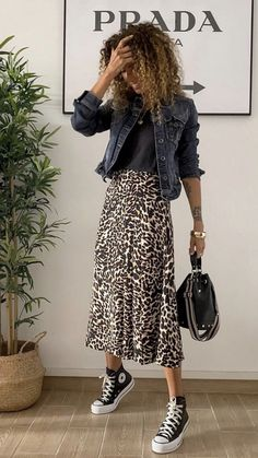 Fashion Mode, Look Fashion, Womens Fashion, Mode Outfits, Casual Outfits, Fashion Outfits, Spring Summer Fashion, Spring Outfits, Mode Pop