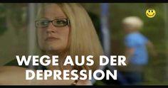 DEPRESSION ist HEILBAR ! DOKU - Depression verstehen und überwinden !
