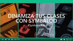 """En septiembre nuevo #NOOC_INTEF """"Dinamiza tus clases con Symbaloo"""" #SymbalooEdu"""