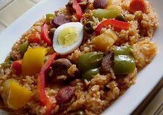 Filipino | Pinoy Recipes: Arroz a la Valenciana (Ilocano Style)