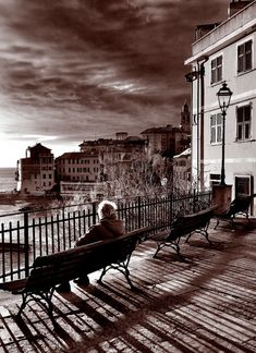 Bogliasco, Genova, N Italy
