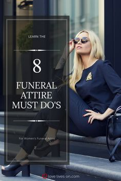 2623440679790 What to Wear to a Funeral or Memorial Service for Women