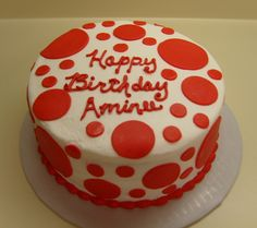 Similar to Orions cake.