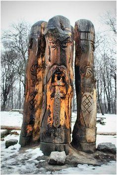 язычники и дерево: 18 тыс изображений найдено в Яндекс.Картинках