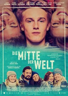It has begun - my first review for the Queer Screen - Mardi Gras Film Festival in the lead up to this awesome annual film festival. CENTER OF MY WORLD is a beautifully told coming of age, messed up family tale set in Germany. It stars one of their best up and coming stars, Louis Hofmann. The MGFF runs from Feb 15th to March 2 in Australia and tickets are now on sale, so much awesome - get buying :). http://saltypopcorn.com.au/center-of-my-world/