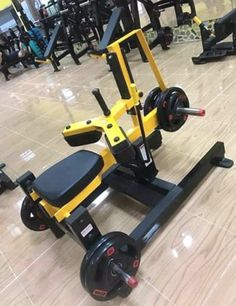 Workout Equipment, Fitness Equipment, Training Workouts, Fun Workouts, Bodybuilder, Gym Accessories, Gym Machines, Fitness Gym, Gym Design