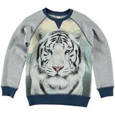 WILD sweater BOY