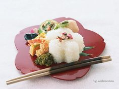 Cherry Blossom Rice ,  Graceful and Elegant  31
