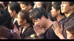 ไทยรัฐกรุ๊ป ร่วมถวายความอาลัย | 15-10-59 | น้อมถวายบังคม | ThairathTV - YouTube