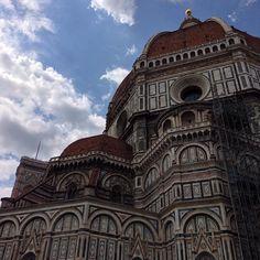 #firenze #florence #italy #duomo #turista  (presso Piazza del Duomo)