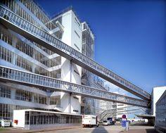 Van Nelle Factory, Rotterdam