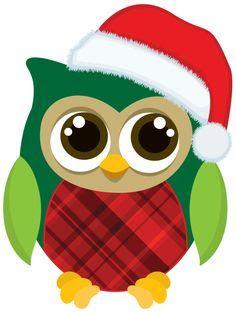 Amm Artes curso de personalizados : Natal parte 1 Christmas Owls, Christmas Clipart, Christmas Printables, Christmas Pictures, Christmas Projects, Christmas Stuff, Owl Applique, Applique Patterns, Applique Quilts