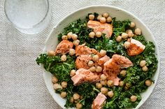 How to Make a Kale Salad That Doesn't Suck | SELF