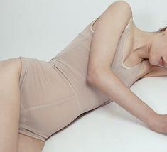 Vestuario: MUJER (underwear) colores palo/pastel