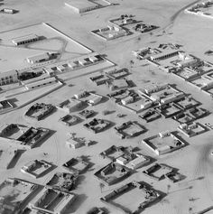 How Emiratis made sha'bi housing their own - in pictures