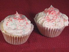 Whipped SOAP Christmas Cupcakes- gotta make sure they know it's soap! Cupcake Soap, Cupcake Frosting, Whipped Soap, Soap Recipes, Christmas Cupcakes, Liquid Soap, How To Make Homemade, Cold Process Soap