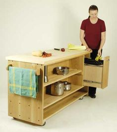 Excellent DIY Woodworking Projects Kitchen Cabinets Wooden PDF Wood