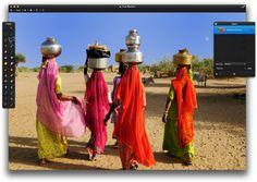 Pixelmator Tutorials – Changing Backgrounds